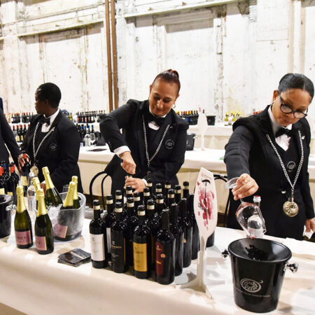 Professione Sommelier
